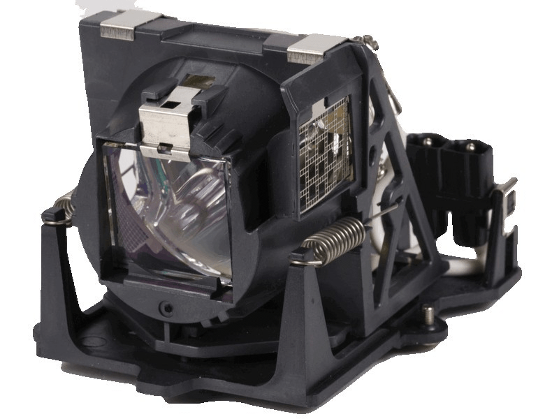 Projector Lamp Assembly with Genuine Original Osram P-VIP Bulb Inside. X30I 3D Perception Projector Lamp Replacement