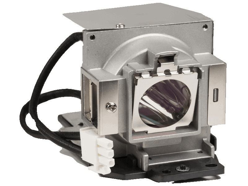 Projector Lamp Assembly with Genuine Original Philips UHP Bulb inside. MX762ST BenQ Projector Lamp Replacement