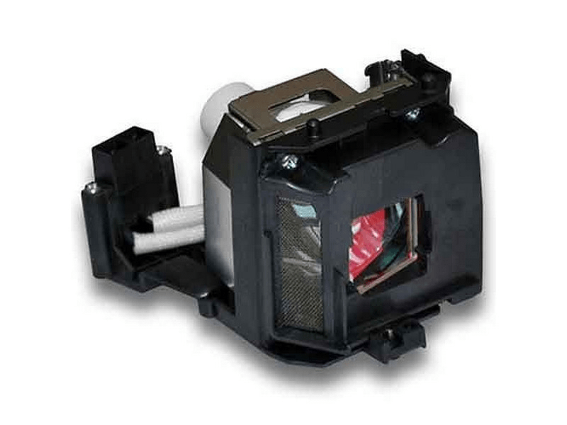 Eiki EIP2600T Projector Assembly with Original Bulb