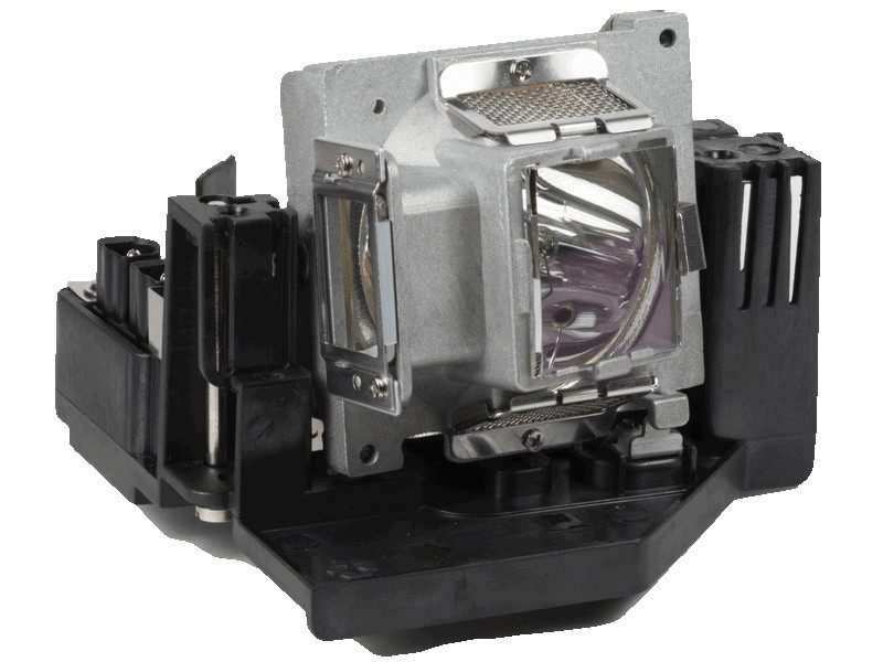 Projector Lamp Assembly with Genuine Original Osram P-VIP Bulb inside. TX774 Optoma Projector Lamp Replacement