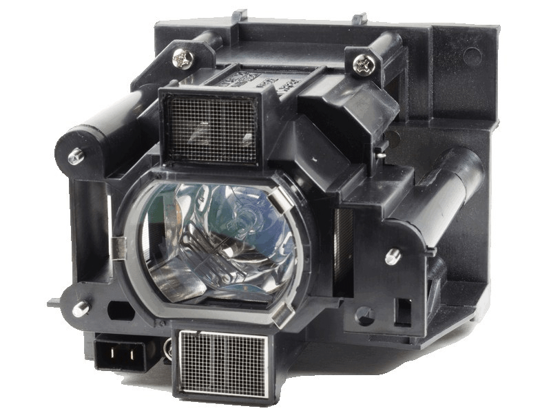 Hitachi DT01251 Projector Assembly with Original Bulb Inside