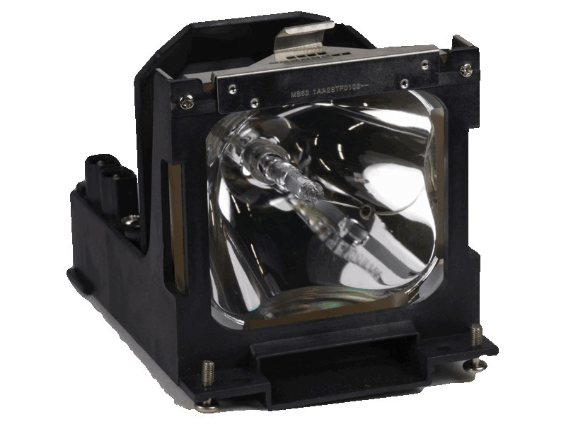 Sanyo Projector Model Plc-Xu35 Replacement lamp