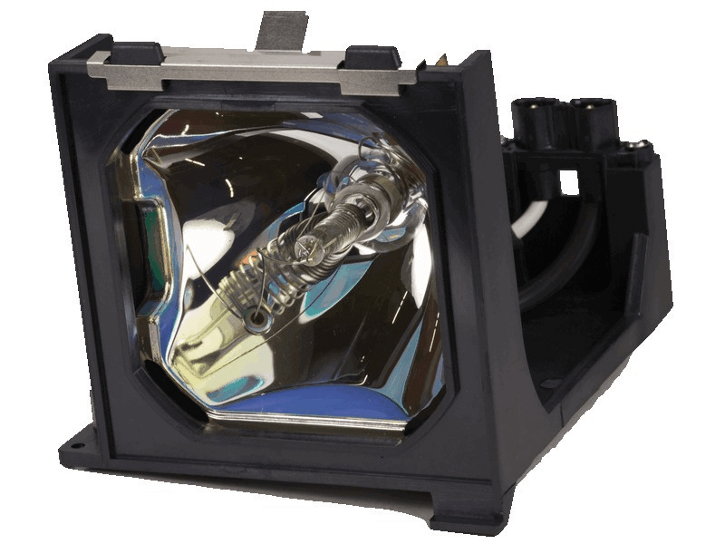 Projector Lamp Assembly with Genuine Original Ushio Bulb inside. 610 308 1786 Sanyo Projector Lamp Replacement