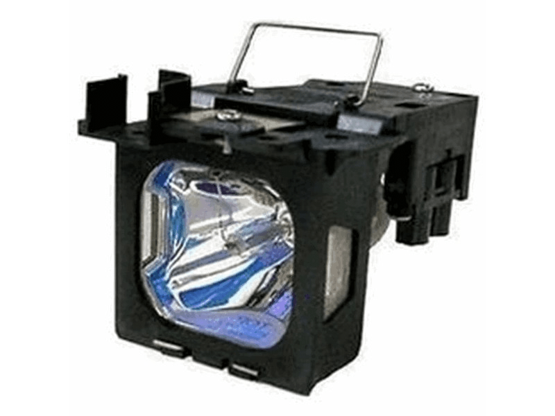 Toshiba TDP-T40 Projector Assembly with Original Bulb Inside